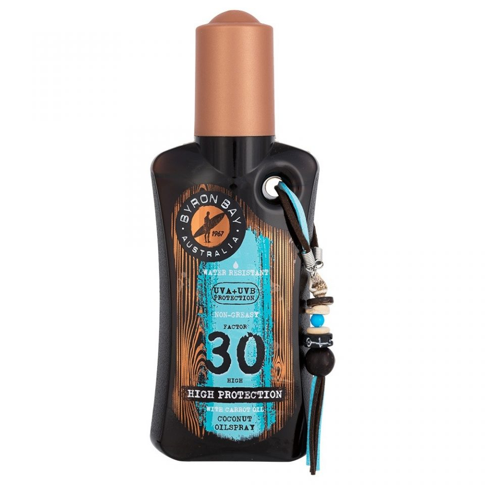 Byron Bay Oilspray SPF 30