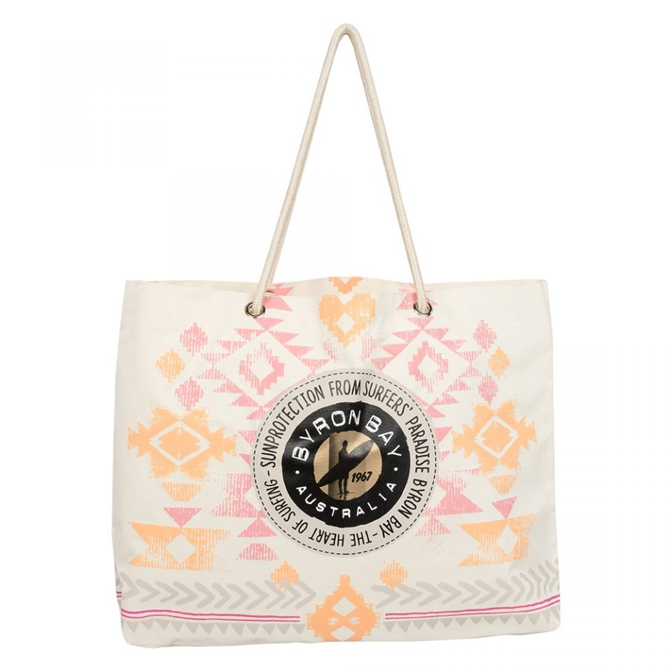Byron Bay beach bag gypsy
