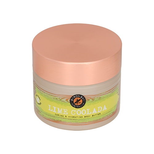 Byron Bay Lime Coolada Body Butter 2 500×500